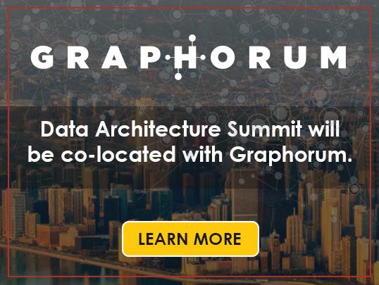 2019 Data Architecture Summit